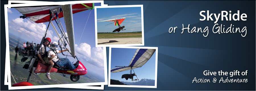 Ultralight or Hang Gliding - Steinbach - $299