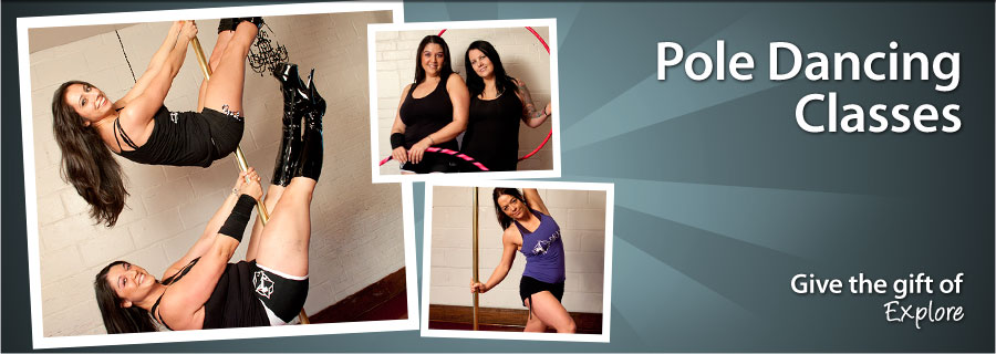 Private Pole Dancing Lessons - Toronto - $89