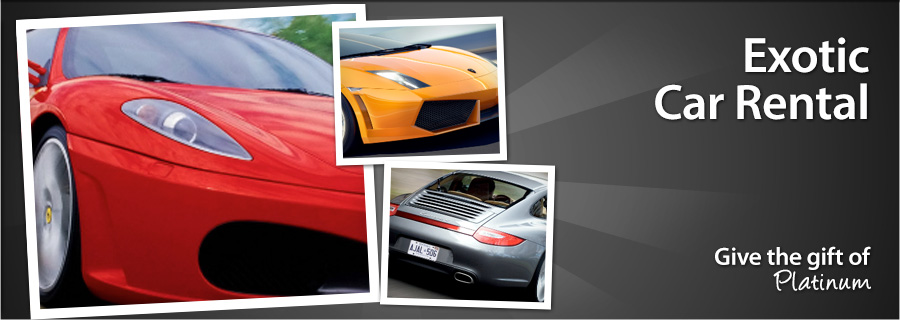Luxury Car Driving Experience Toronto