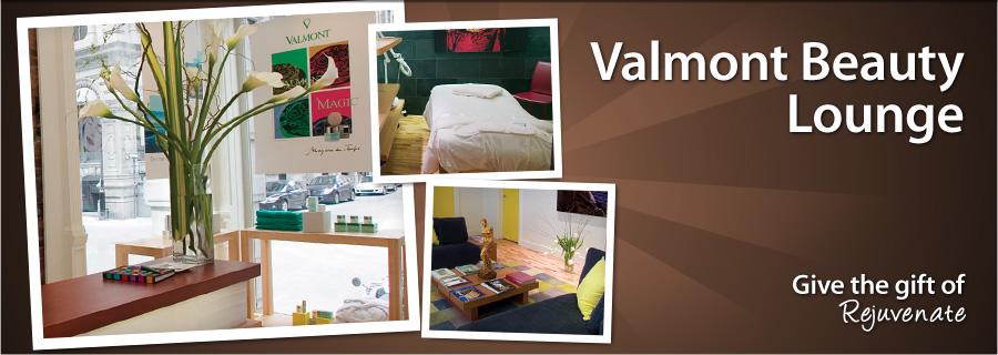 Valmont Beauty Lounge - Montreal, QC - $109   Samba Days