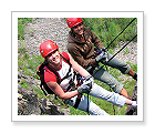 Mountain Adventure Trip or Adventure Trio - Quebec City, QC - $299