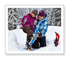 Mountain Heritage Snow Shoe Tour - Fernie BC - $299