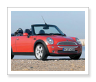 Mini Cooper Convertible Driving Experience - Toronto - $299