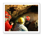 Caving at Horne Lake - Qualicum Beach BC - $299