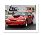Drag Race Experience - Grand Bend and Cayuga - $299