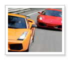 Exotic Car Test Drive - Stoney Creek - $299