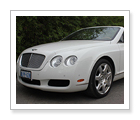 Exotic Car Test Drive - Thornhill - $299