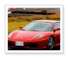Exotic Car Track Day - Cayuga - $299