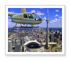 Helicopter Tour over Toronto - Toronto - $299