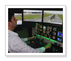 Flight Simulator/Trainer - Concord - $299