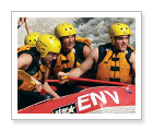 Rafting on the Jacques-Cartier River - Saint-Gabriel de Valcartier, QC - $299