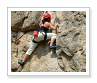 Outdoor Rock Climbing - Milton - $299