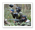Paintball or Laser Tag - St. John's, NL - $89