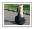Historic Harbour Segway Experience - Chicoutimi, QC - $89