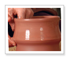 Pottery Making Lesson - Granby, QC - $89